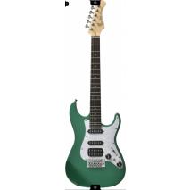Bacchus GS-mini green