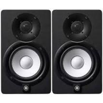 Yamaha Active Monitor Speaker HS5 Pair