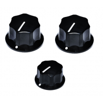 Control Knobs set for Bass