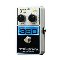 EHX Nano Looper 360 Looper