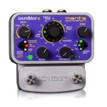 Source Audio Soundblox® 2 Manta Bass Filter