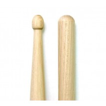 Rohema Natural 2B American Hickory Drumsticks