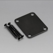 Gotoh neck plate black
