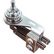 Toggle Switch 3-way for LP style guitars and 3 pickups guitars