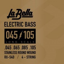 Labella RX-S4D Rx Stainless 45-105