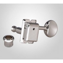 Gotoh SD-91 staggered 6-in-line Nickel