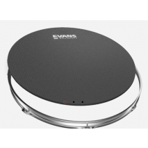"Evans SOUNDOFF 14"" Mute (ring not included)"
