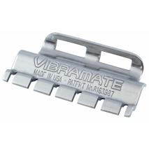 Vibramate Spoiler String Retainer Stainless steel