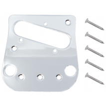 Bridge Plate - Bigsby, for Telecaster Guitar