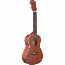 Stagg Mahogany Solid Top ukulele
