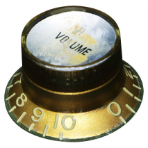 Japan Knob Volume Aged(Inch size)