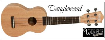 Tanglewood Ukulele